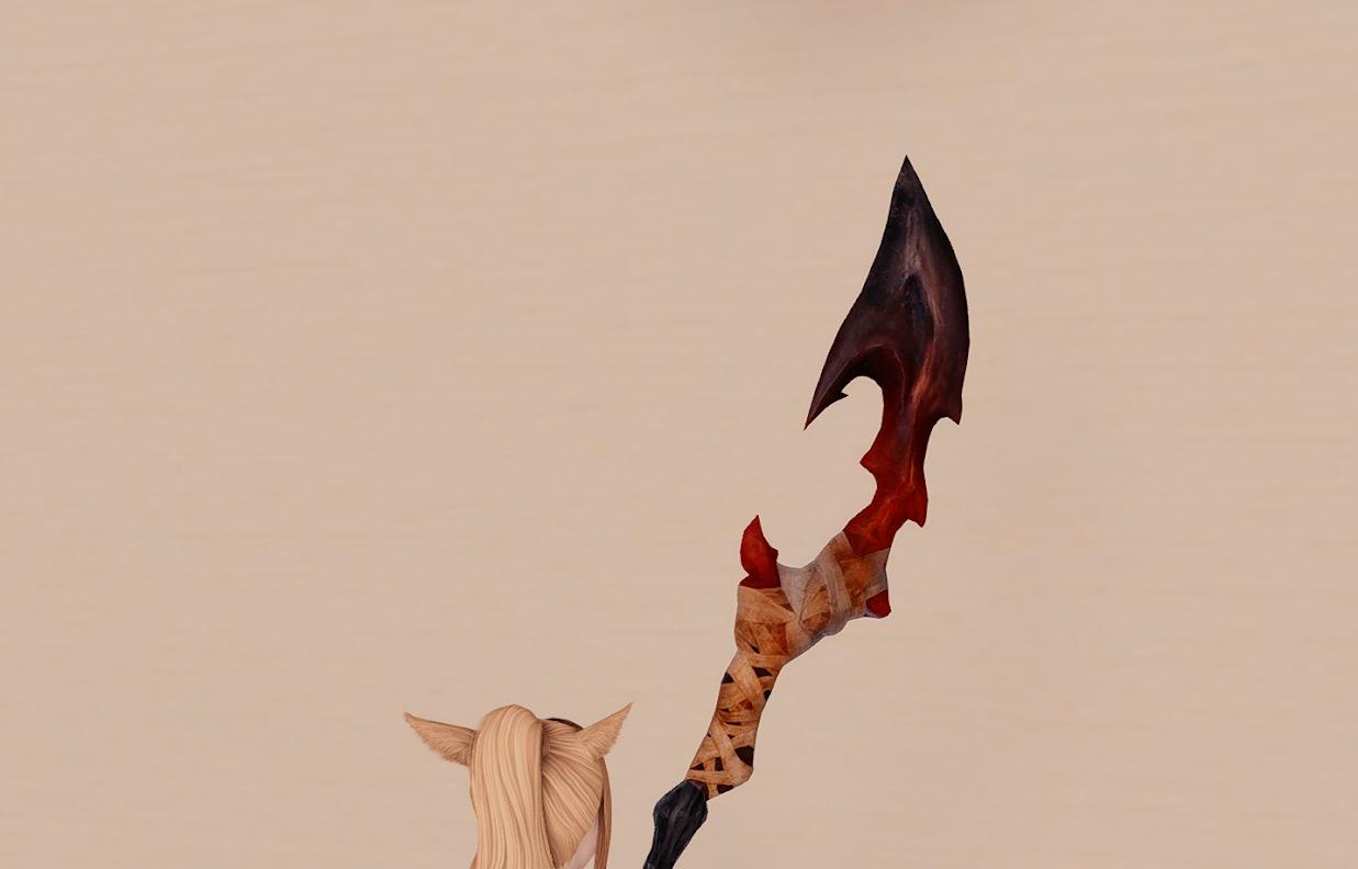 ソームアル竜武器2