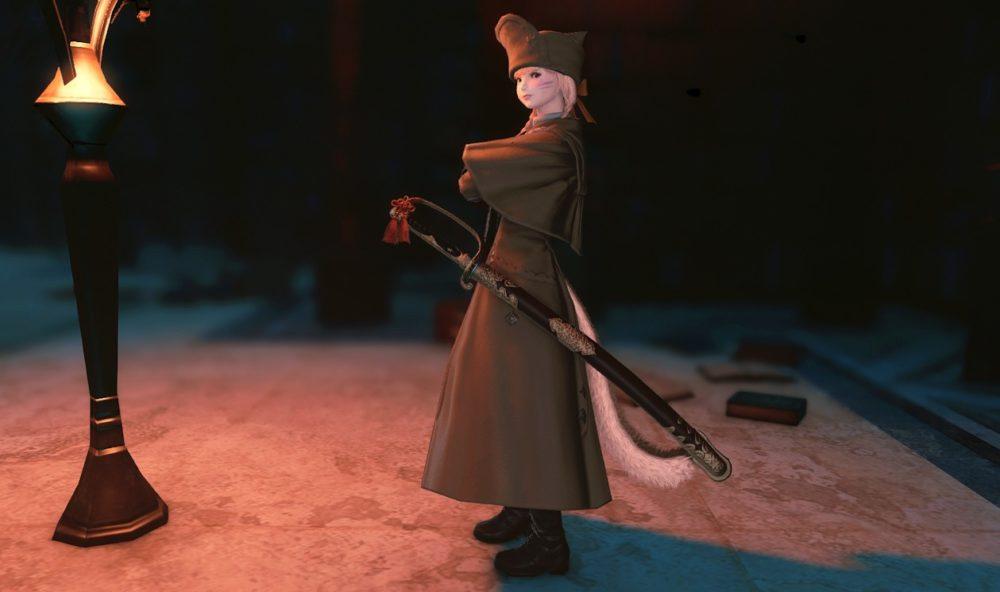 グブラモンク・侍侍武器合わせ