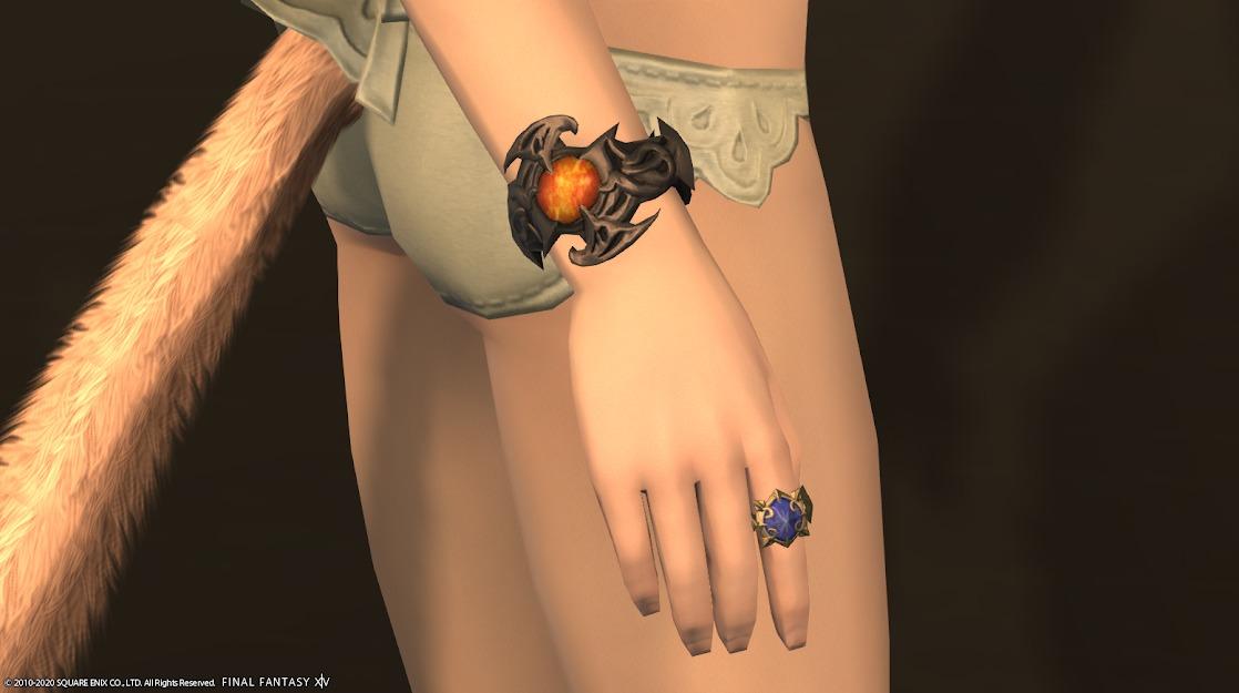 エアリー腕
