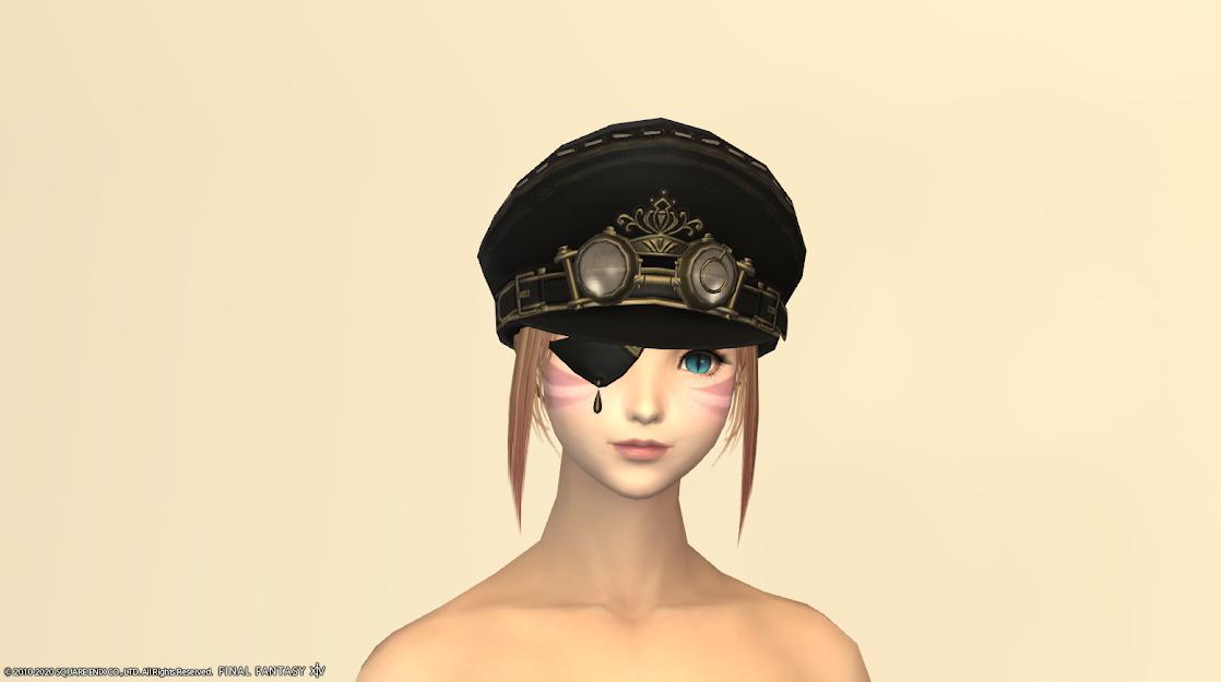 タンク新式頭眼帯あり