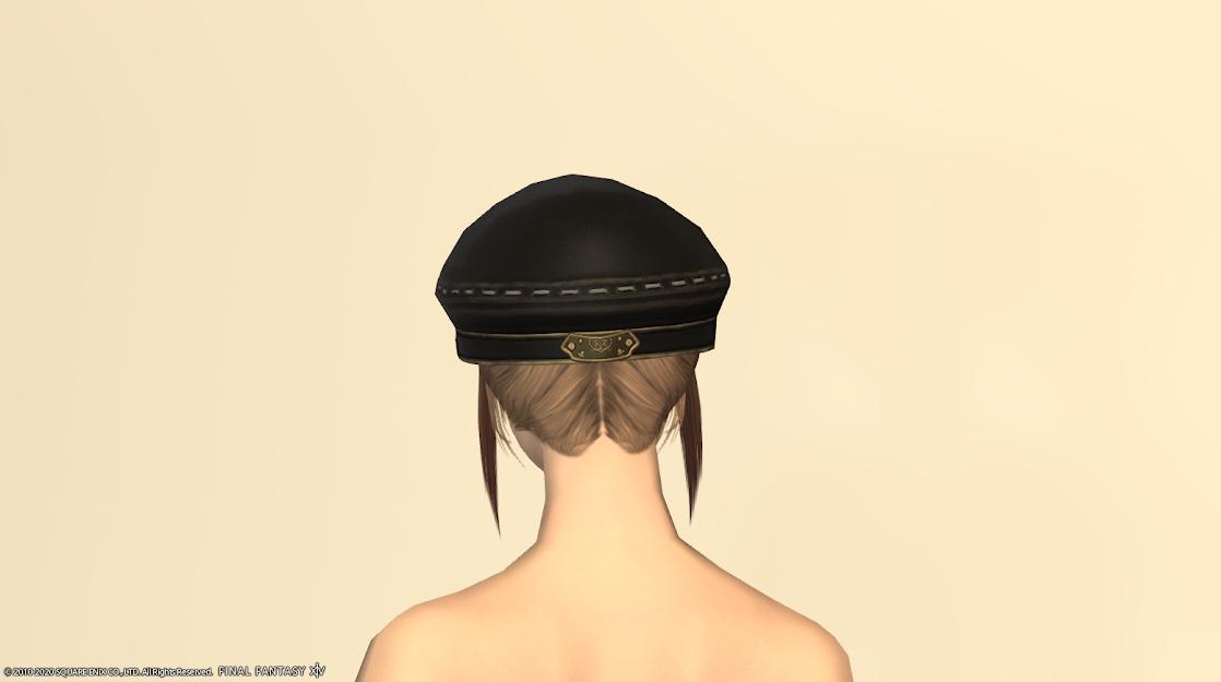 タンク新式頭背面