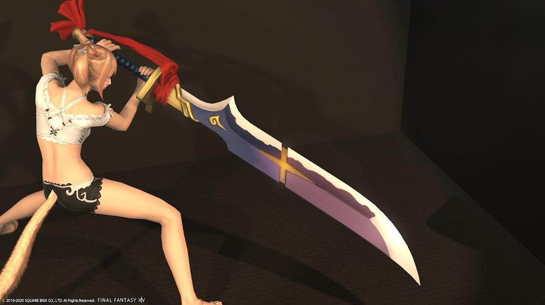 妖怪ウォッチ暗黒武器抜刀