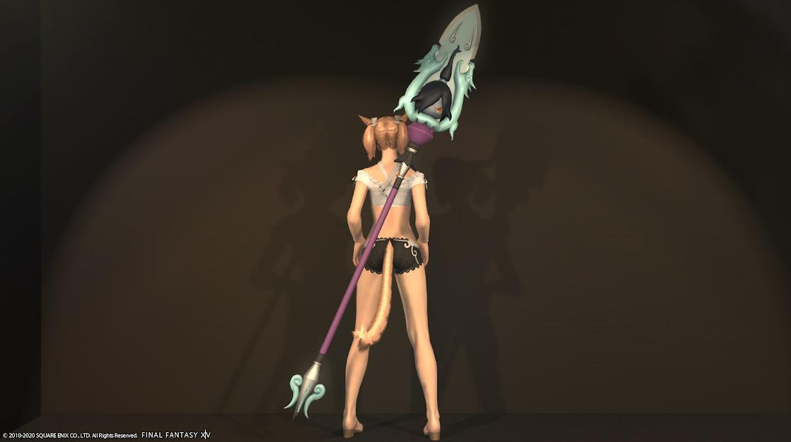 妖怪ウォッチ竜騎士武器