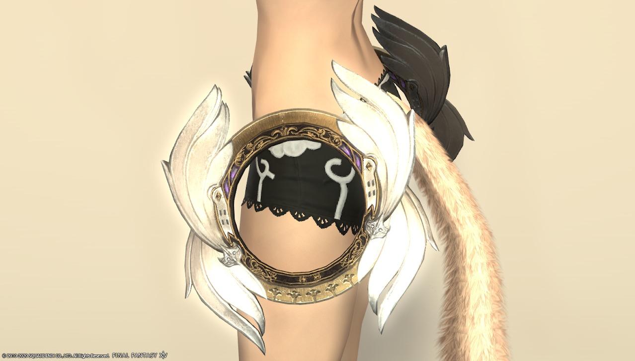 エデン踊り子武器