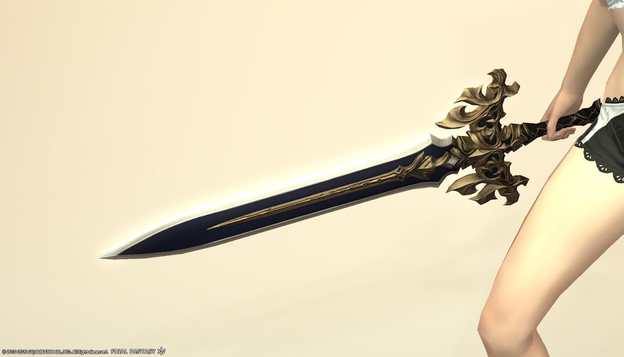 ナイトRW剣