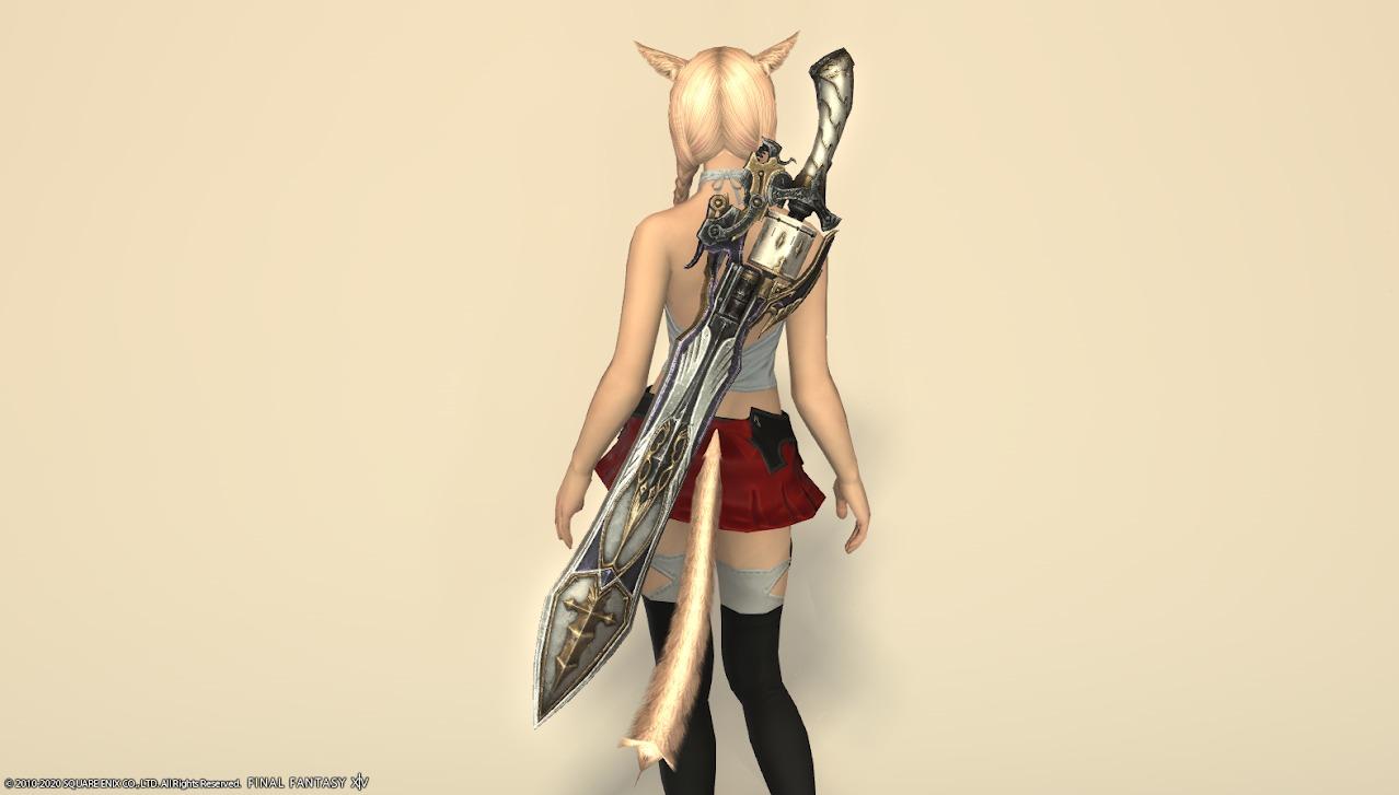 エデンガンブレ武器
