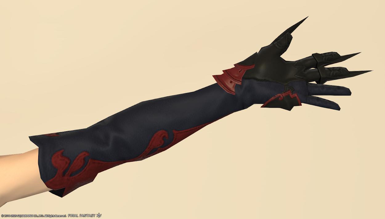 ブラックグリフィン手