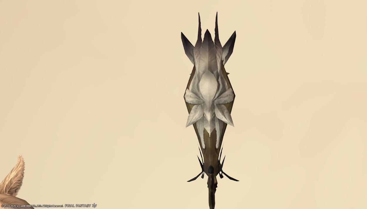 ブラックグリフィン赤魔道士武器スフィア