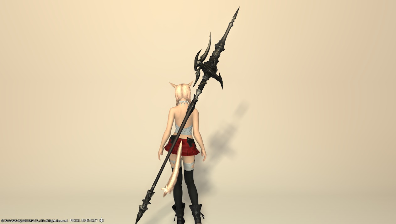 レイクランドスレイヤー竜騎士武器