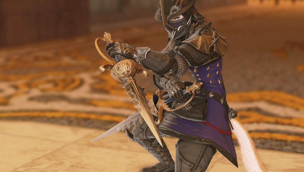 教皇庁忍者武器