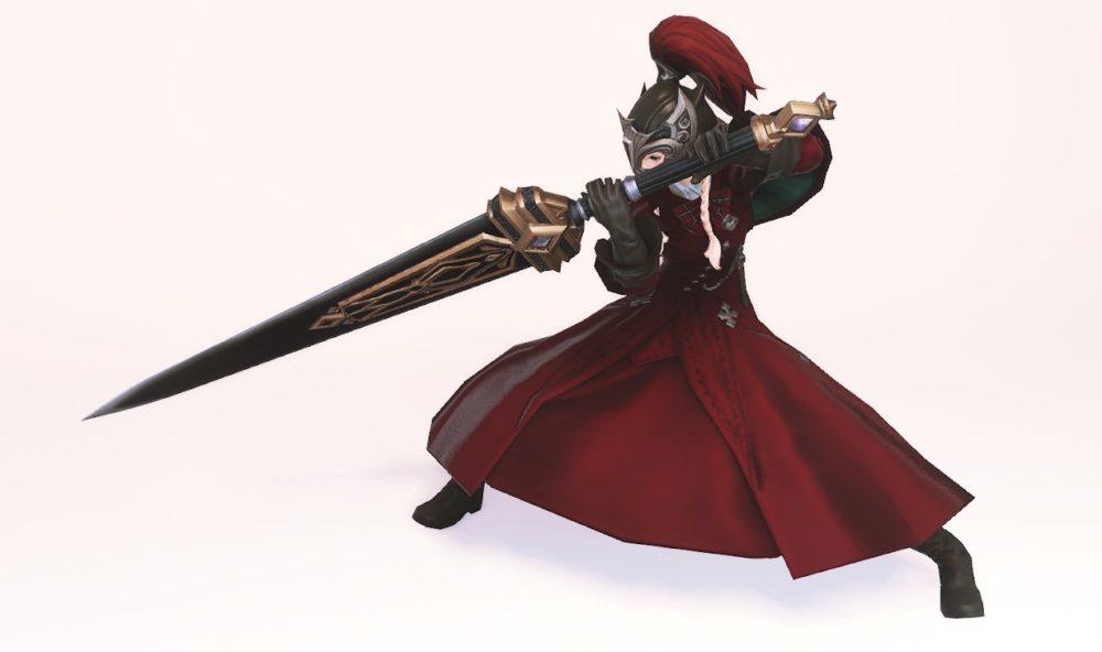 グブラタンク暗黒騎士武器合わせ