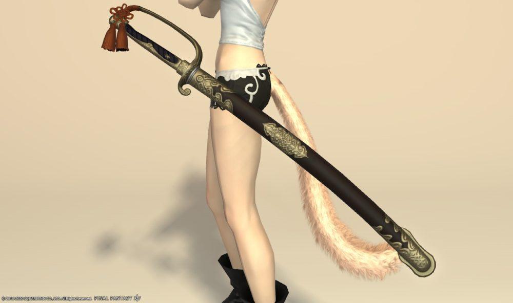 グブラ侍武器
