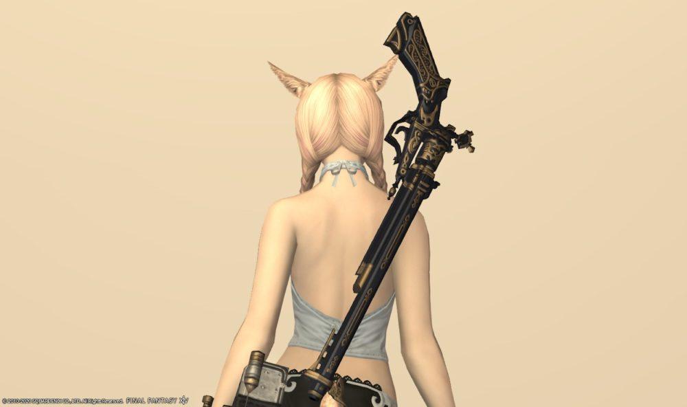 グブラ機工士武器