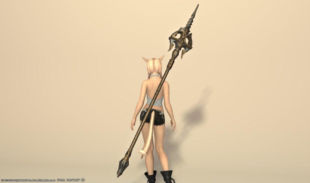 グブラ竜騎士武器