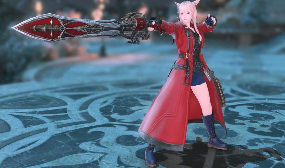 ミラプリ22武器