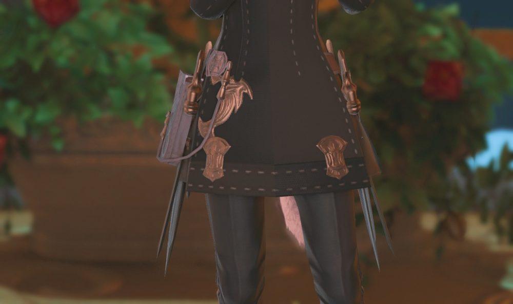 ミラプリ29武器サイド