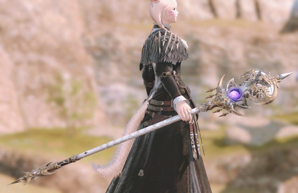 エデン黒杖SS3