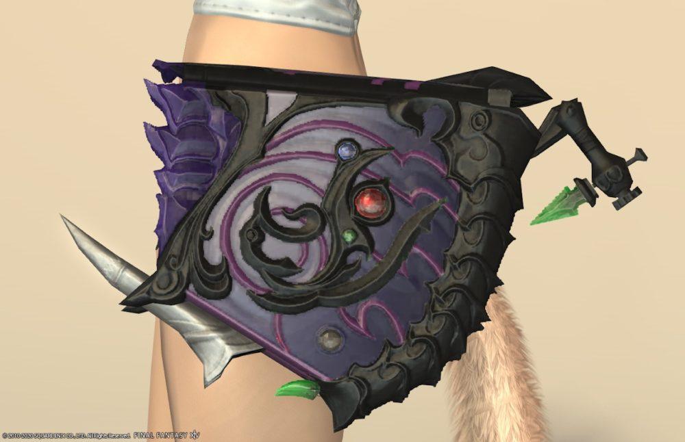紫水宮キャス召喚士武器