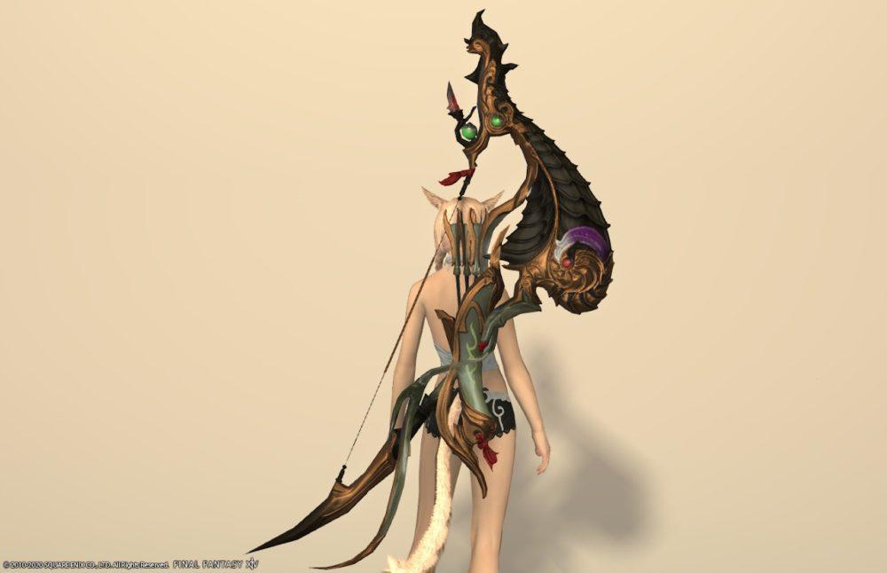紫水宮詩人武器