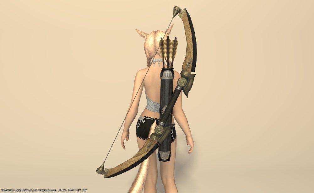 ハラタリ吟遊詩人武器