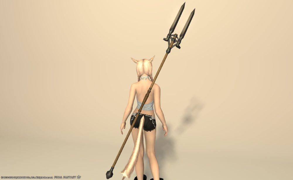 ハラタリ竜騎士武器