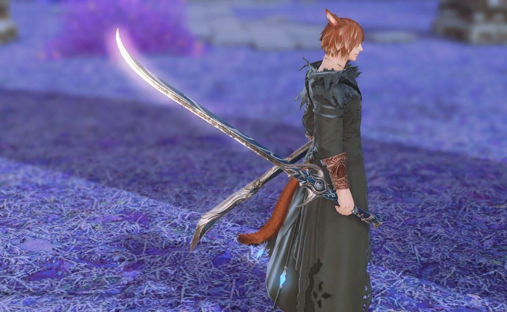 ウォーリアオブライト侍武器