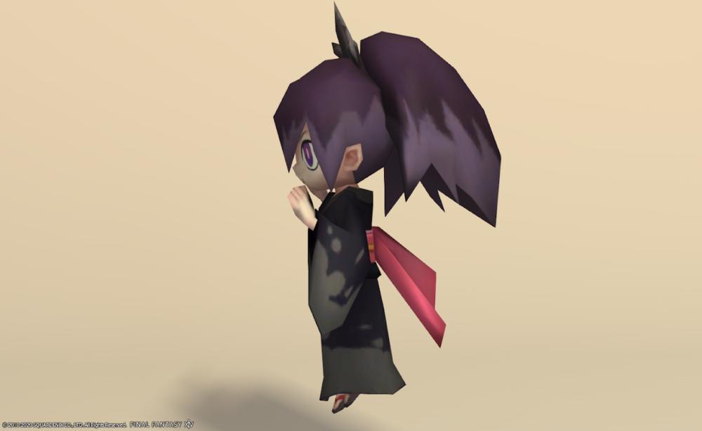 百鬼姫サイド