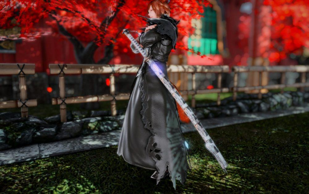 エデン侍武器