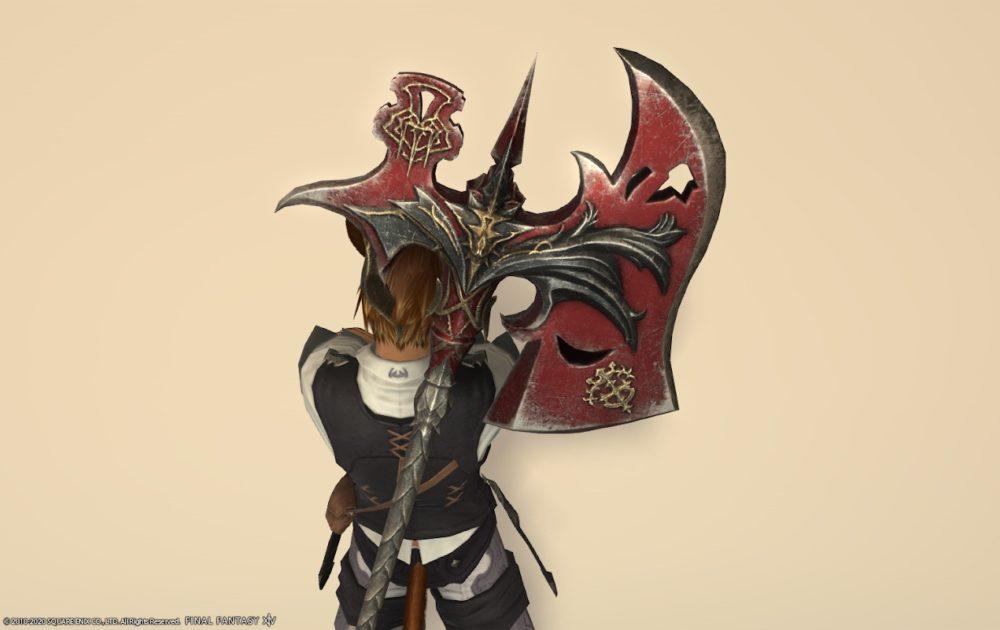エデン戦士武器ダラガブレッドアップ