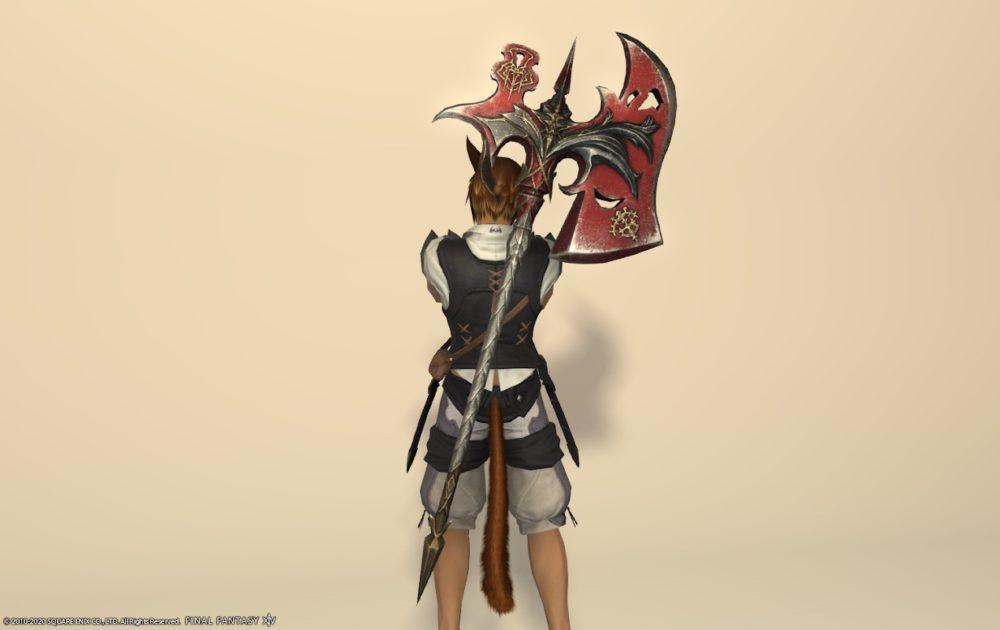エデン戦士武器ダラガブレッド