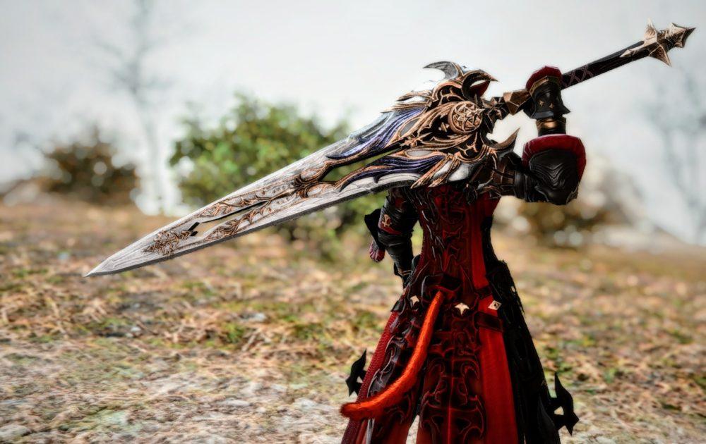 エデン暗黒武器